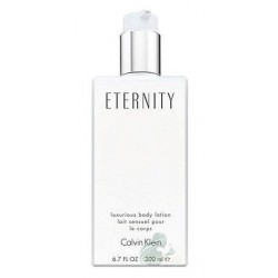 Calvin Klein Eternity For Women Balsam do ciała 200ml