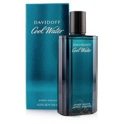 Davidoff Cool Water Man Woda po goleniu 125ml bez sprayu