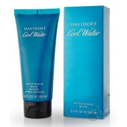 Davidoff Cool Water Man Balsam po goleniu 100ml
