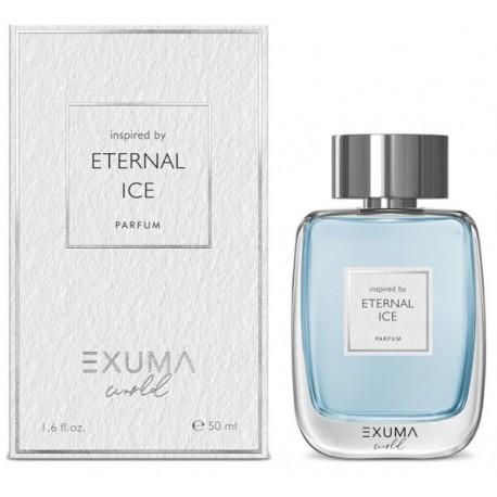 exuma eternal ice