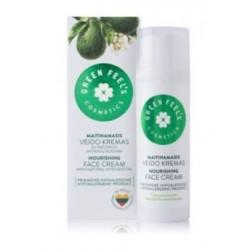 Green Feel`s Nourishing Face Cream odżywczy krem do twarzy z awokado 50ml