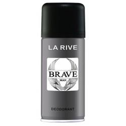 La Rive Brave For Man Dezodorant 150ml spray
