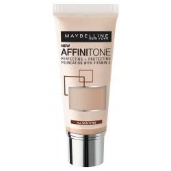 Maybelline Affinitone podkład 20 Golden Rose 30ml