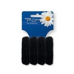 Top Choice Gumki do włosów 22531 4szt