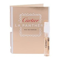 Cartier La Panthere Woda perfumowana 1,5ml spray