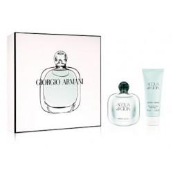 Giorgio Armani Acqua di Gioia Woda perfumowana 30ml spray + Balsam do ciała 75ml