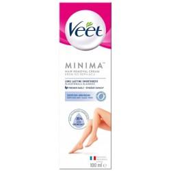 Veet Minima Krem do depilacji dla skóry wrażliwej 100ml