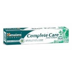 Himalaya Herbals Complete Care pasta do zębów cgroniąca przed paradontozą i próchnicą 75ml