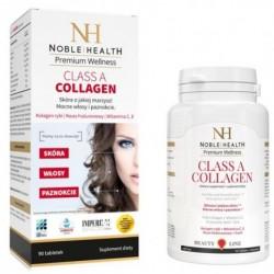 Noble Health Premium Wellness Class A Collagen kolagen 90 tabletek