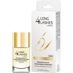 Long 4 Lashes Intensive Strengthening Nail Serum intensywne serum wzmacniające do paznokci 10ml