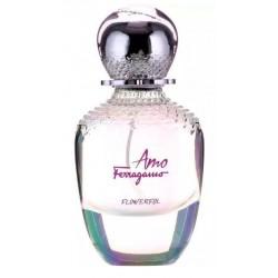 Salvatore Ferragamo Amo Flowerful Woda perfumowana 100ml spray TESTER