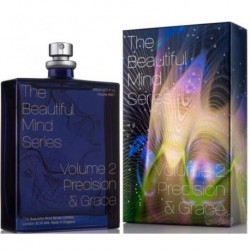Escentric Molecules the Beautiful Mind Series Volume 2 Precision and Grace Woda perfumowana 100ml spray