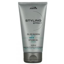 Joanna Styling Effect Styling Gel żel do włosów Strong 150g