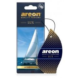 Areon Lux odświeżacz do samochodu Ocean Water