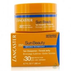 Lancaster Sun Beauty Tan Deepener-Tinted SPF 30 Krem-żel do ciała utrwalający efekty opalania 200ml