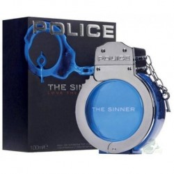 Police The Sinner Love The Excess Man Woda toaletowa 100ml spray