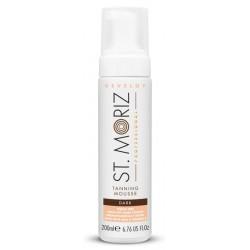 St.Moriz Professional Tanning Mousse mus samoopalający Dark 200ml