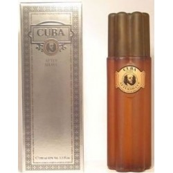 Cuba Gold Woda po goleniu 100ml spray