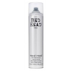 Tigi Bead Head Hard Head Hairspray Lakier do włosów 385ml