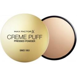 Max Factor Creme Puff Puder w kompakcie 42 Deep Beige 21g