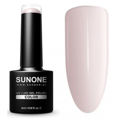 Sunone UV/LED Gel Polish Color lakier hybrydowy B10 Balbina 5ml