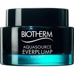 Biotherm Aquasource Everplump Night Regenerująca maska na noc 75ml