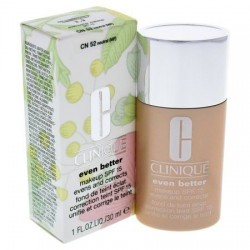 Clinique Even Better Makeup SPF15 Evens And Corrects Podkład do cery suchej i tłustej 05 CN52 Neutral 30ml