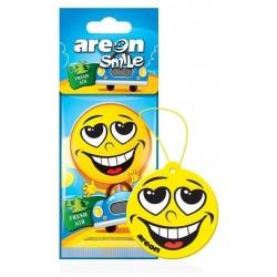 Areon Smile Dry odświeżacz do samochodu Fresh Air