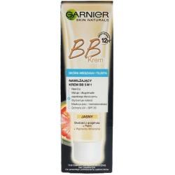 Garnier BB Beauty Balm Perfector Krem do skóry mieszanej i tłustej cera jasna 40ml