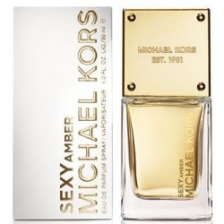 Michael Kors Sexy Amber Woda perfumowana 30ml spray