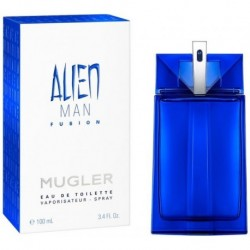 Mugler Alien Fusion Woda toaletowa 100ml spray
