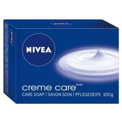 Nivea Creme Care Soap pielęgnacyjne mydło w kostce 100g
