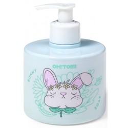 Oh!Tomi Naturalne mydło w płynie Bunny 300ml
