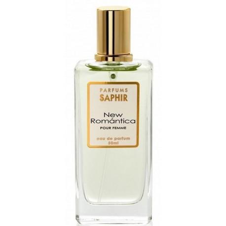 parfums saphir new romantica