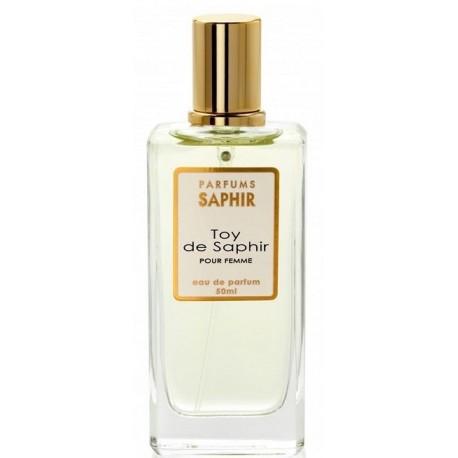 parfums saphir toy de saphir