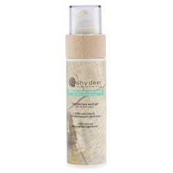 Shy Deer Delicate Face Wash Gel delikatny żel do mycia twarzy 100ml