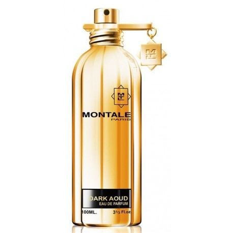 Montale Dark Aoud Woda perfumowana 100ml spray