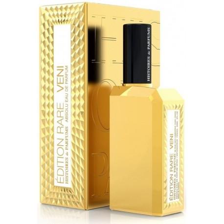 histoires de parfums edition rare - veni