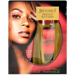 Beyonce Heat Kissed Dezodorant 75ml spray + Balsam do ciała 75ml