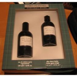 Geoffrey Beene Grey Flannel Woda toaletowa 120ml spray + Woda po goleniu 120ml
