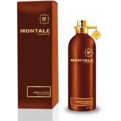 Montale Amber & Spices Woda perfumowana 100ml spray