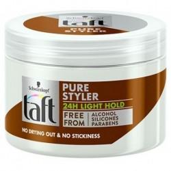 Taft Pure Styler Hair Gel żel do włosów Light Hold 150ml