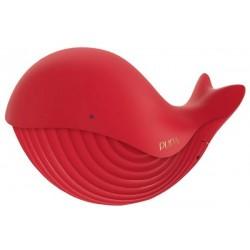 Pupa Whale 1 zestaw do makijażu ust Red 5,6g