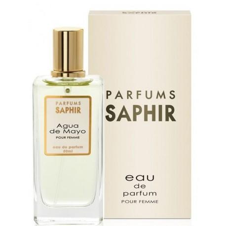 parfums saphir agua de mayo pour femme
