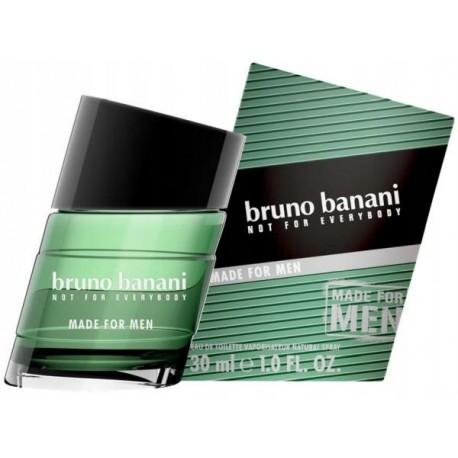 Bruno Banani Made for Men Woda toaletowa 30ml spray