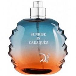 Salvador Dali Sunrise in Cadaques Men Woda toaletowa 100ml spray TESTER