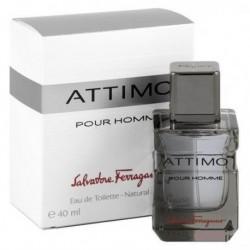 Salvatore Ferragamo Attimo pour Homme Woda toaletowa 40ml spray