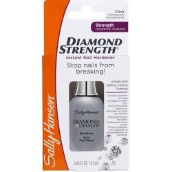 Sally Hansen Diamond Strength wzmacniający preparat do paznokci 13,3ml