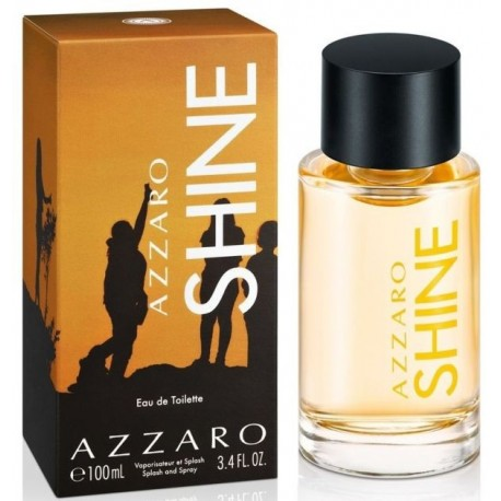 Azzaro Shine Woda toaletowa 100ml spray