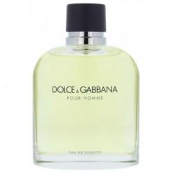 Dolce & Gabbana Pour Homme Woda toaletowa 200ml spray